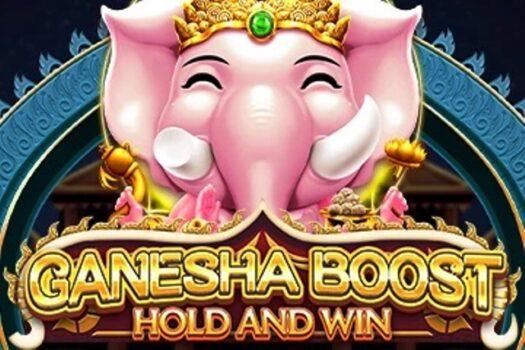 Ganesha Boost Slot Review