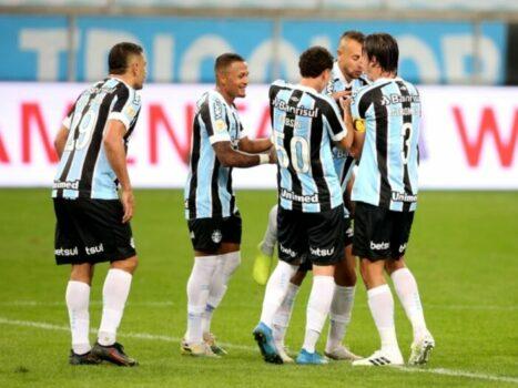 Grêmio vs Chapecoense Review – 10 August 2021- BRAZILIAN SERIE A