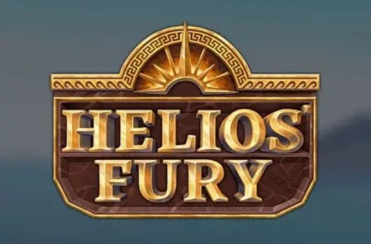 Helios Fury Slot Review