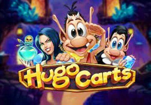 Hugo Carts slot Review