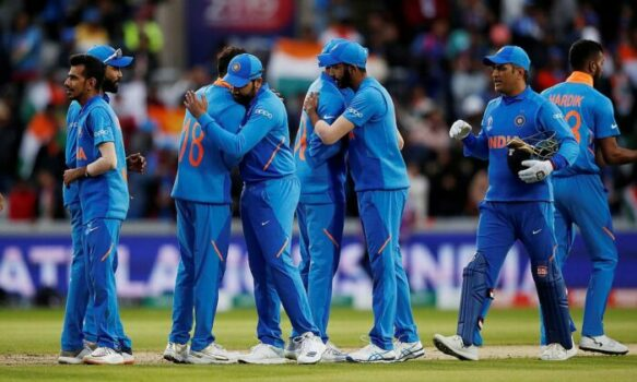 India vs Afghanistan Betting Review – ICC T20 World Cup 2021