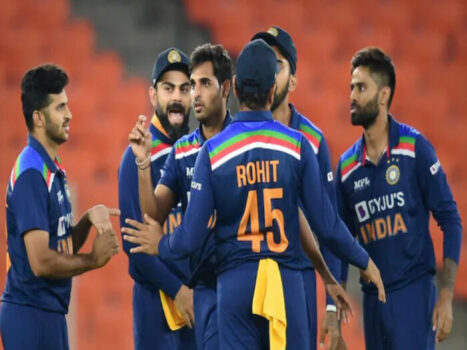 India vs New Zealand T20 World Cup Betting Review – 31st October