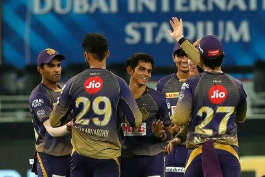 Kolkata Knight Riders vs Delhi Capitals, 41st Match Review – 28 September