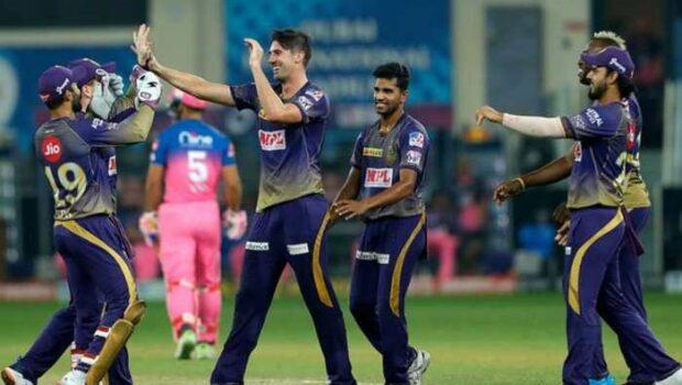 Kolkata Knight Riders vs Rajasthan Royals, 54th Match Review – 7th October