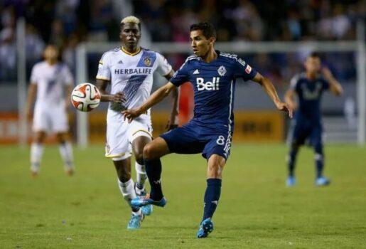 LA Galaxy vs Vancouver Whitecaps FC Review – US Major Soccer League – 9th August
