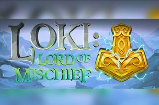 Loki Lord of Mischief Slot Review