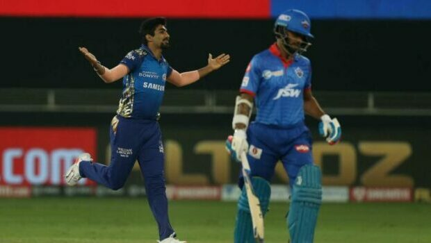 Mumbai Indians vs Delhi Capitals, 46th Match Review – 2nd October