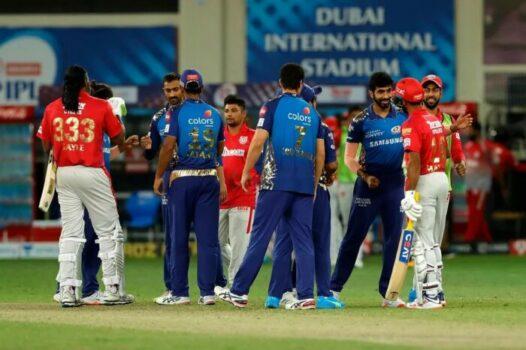Mumbai Indians vs Punjab Kings, 42nd Match Review – 28th September