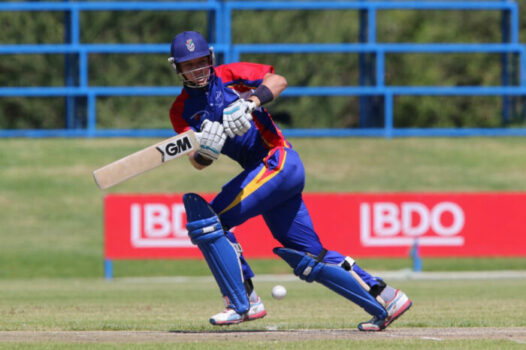 Netherlands vs Namibia Review – 23rd October