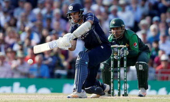 Netherlands vs Scotland Review – 19th October – ICC T20 World Cup 2021