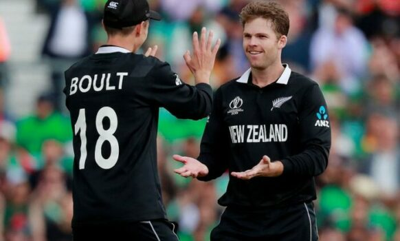 New Zealand vs Afghanistan ICC T20 World Cup 2021 Betting Review