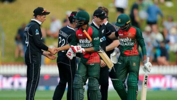 New Zealand vs Bangladesh 2nd T20 Review – 3rd September