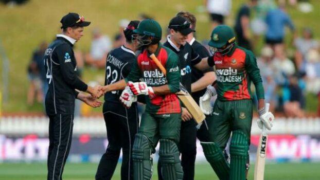 New Zealand vs Bangladesh 2nd T20 Review - 3rd September