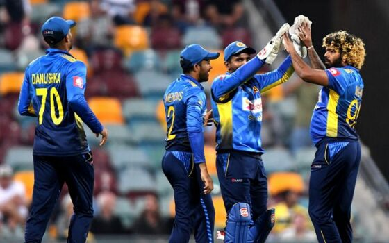 Oman vs Sri Lanka 2nd T20 Betting Review – 9th October