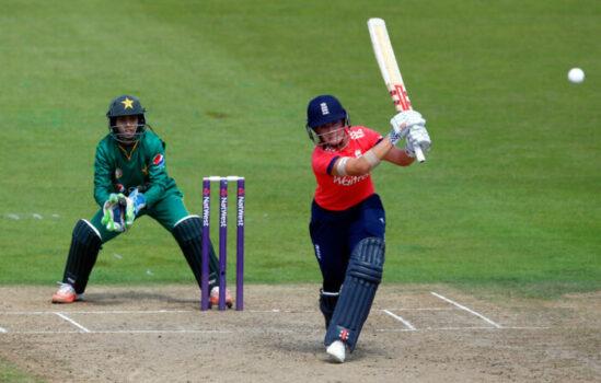 Pakistan Women vs England Women, 1st T20I Review – 14th October