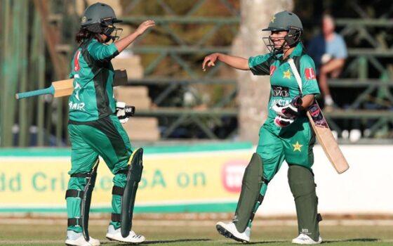 Pakistan Women vs England Women, 2nd T20I Review – 15th October