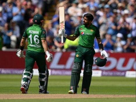 Pakistan vs England 1st T20 Review – 14th October