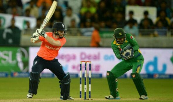 Pakistan vs England 2nd T20 Review – 15th October