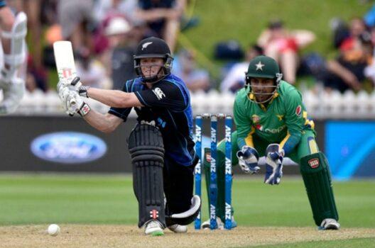 Pakistan vs New Zealand 1st ODI Review – 17th September 2021
