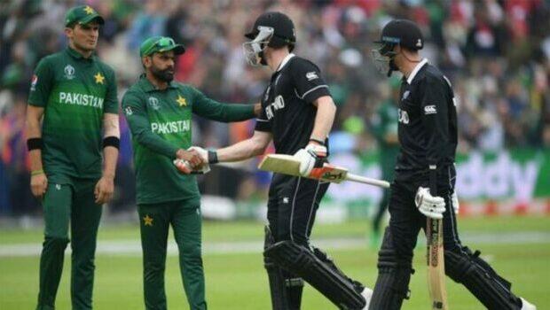 Pakistan vs New Zealand 1st T20 Review – 26th September
