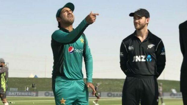 Pakistan vs New Zealand 2nd ODI Review – 19 September