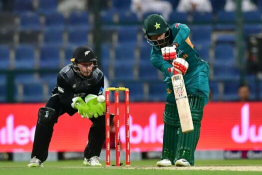 Pakistan vs New Zealand 4th T20 Review – 1st October