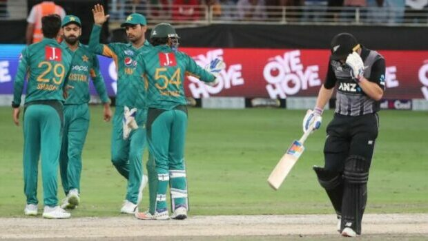 Pakistan vs New Zealand 5th T20 Review – 3rd October