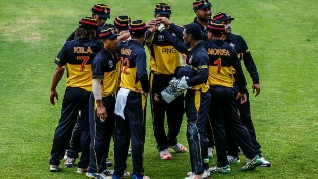 Papua New Guinea vs Ireland Review – 22 October – ICC T20 World Cup 2021