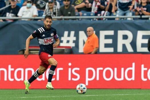 Philadelphia Union vs New England Revolution Betting Review – US Major Soccer League – 4th September
