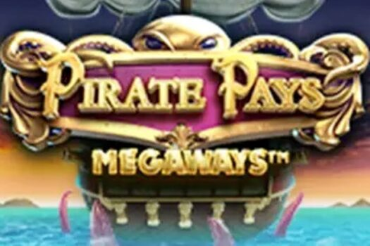 Pirate Pays Megaways Slot Review