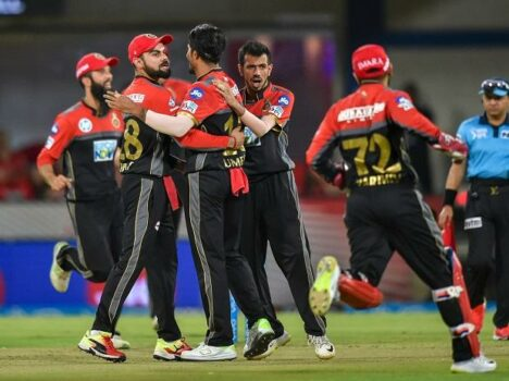 Royal Challengers Bangalore vs Punjab Kings, 48th Match Review – 3rd October