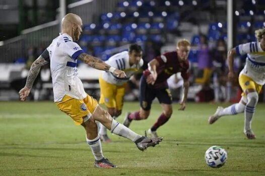 San Jose Earthquakes vs Los Angeles Football Club Review – 9th August