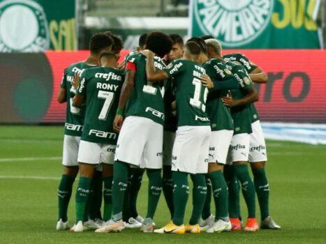 São Paulo vs Palmeiras Review – English League 2021 – 11th August