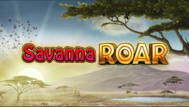 Savanna Roar Slot Review