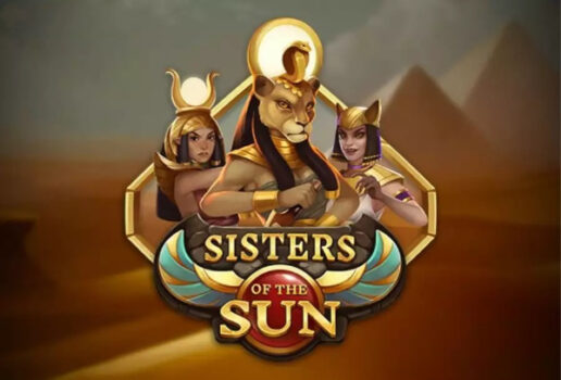 Sisters of the Sun Slot Review