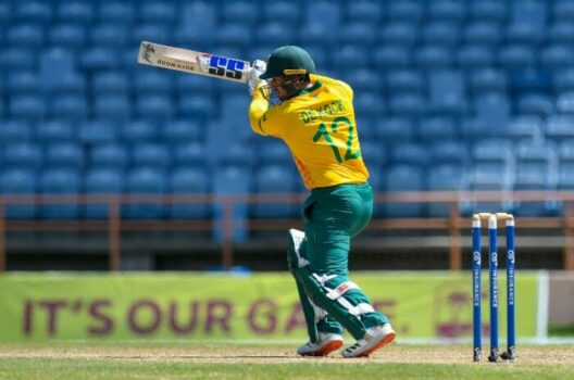 South Africa vs West Indies T20 Betting Review – 26th October – ICC T20 World Cup 2021