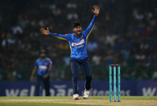Sri Lanka vs Oman Review – 22 October