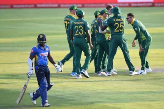Sri Lanka vs South Africa 1st ODI Review – 2nd September 2021