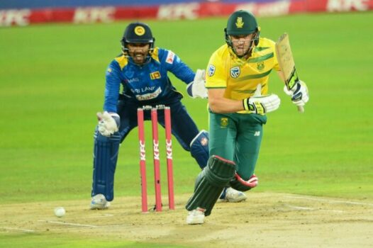 Sri Lanka vs South Africa 1st T20 Review – 10th September