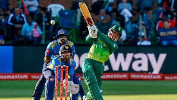 Sri Lanka vs South Africa 2nd T20 Review – 12th September
