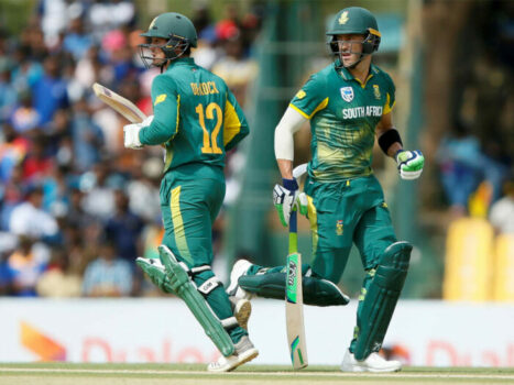Sri Lanka vs South Africa, 3rd ODI Review – 7th September