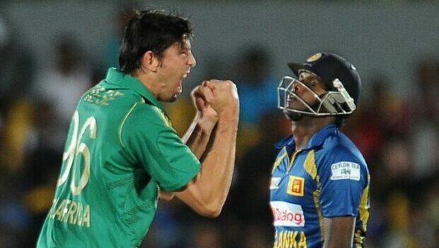 Sri Lanka vs South Africa, 3rd T20I Review – 14th September