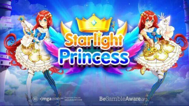 Starlight Princess Online Casino Slot Review
