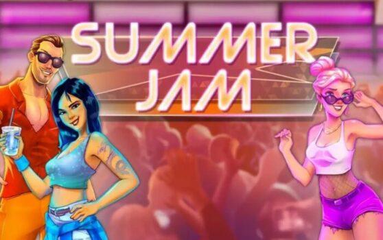 Summer Jam Online Casino Slot Review