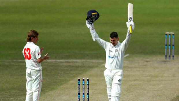 Victoria vs South Australia, 1st Match Review – 11 September