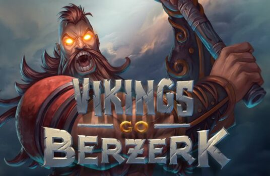 Vikings Go Berzerk Reloaded Betting Review