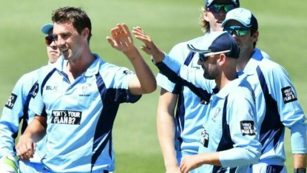 Western Australia vs New South Wales, 2nd Match Review – 12 September