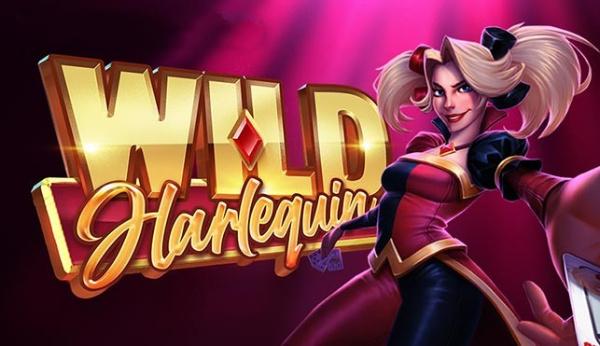 Wild Harlequin Slot Review