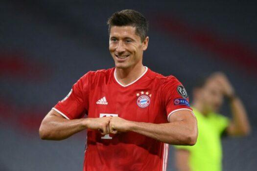 Barcelona vs FC Bayern Munchen Betting Review – Champions League 15 September