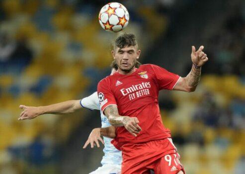 Benfica vs Barcelona Betting Review – 30th September